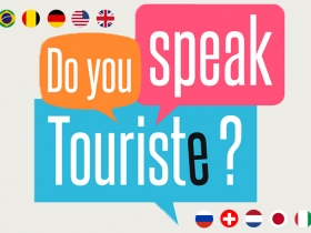 Do you speak touriste ?