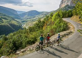 Cyclo Alpes
